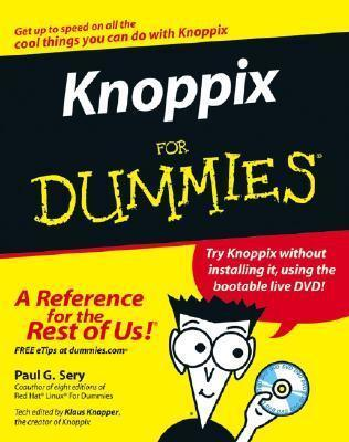 Knoppix Linux For Dummies