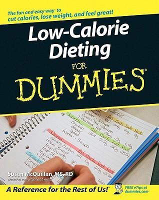Low-calorie Dieting for Dummies