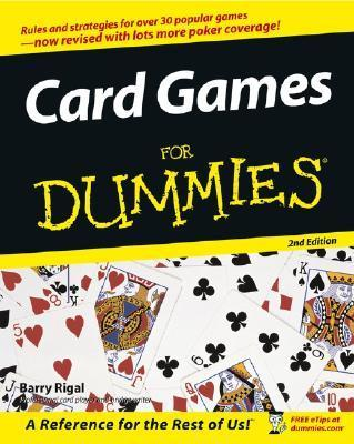Card Games for Dummies, 2nd Edition