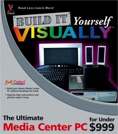 Build it Yourself Visually