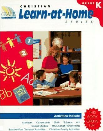 Christian Learn at Home