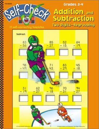 Addition and Subtraction, Grades 2-4