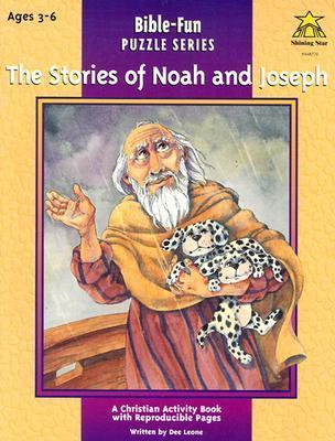 Stories of Noah and Joseph Ss48770