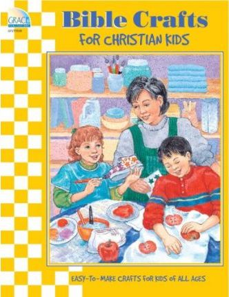 Bible Crafts for Christian Kids 275509