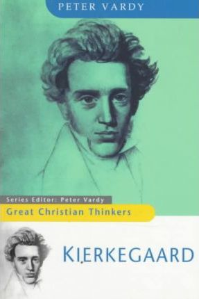 Kierkegaard - Great Christian