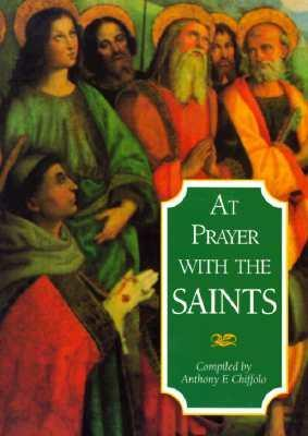 At Prayer with the Saints