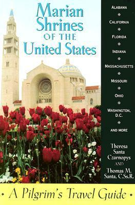 Marion Shrines in the USA