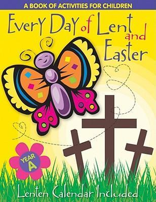Every Day of Lent