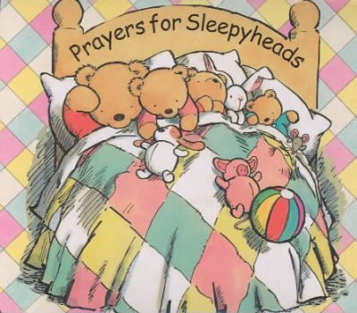 Prayers for Sleepyheads Set