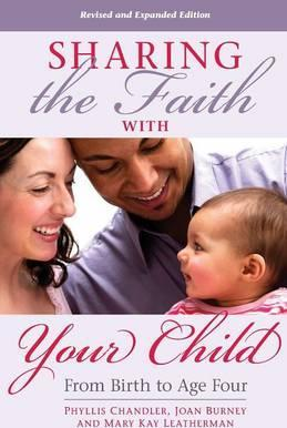 Sharing the Faith with Your Child