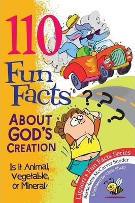 110 Fun Facts About God's Creation