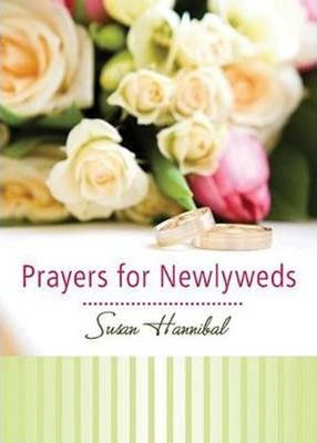 Prayers for Newlyweds