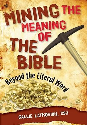 Mining the Meaning of the Bible