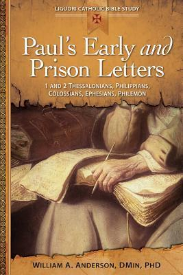 Paul's Early and Prison Letters