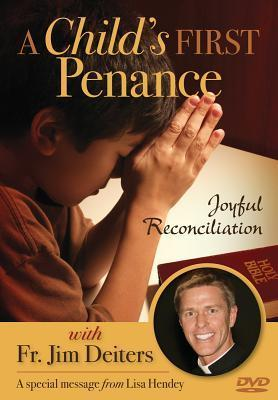 A Child's First Penance