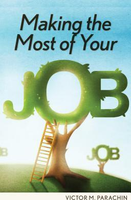 Making the Most of Your Job