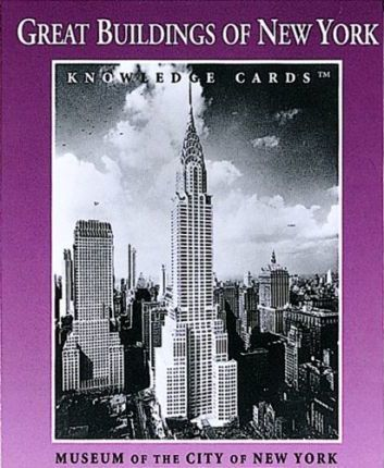 Great Buildings of New York