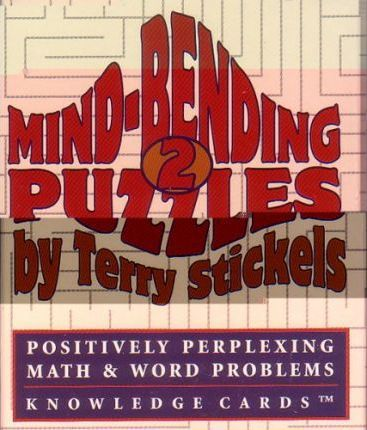 Mind-Bending Puzzles: Knowledge Cards 2
