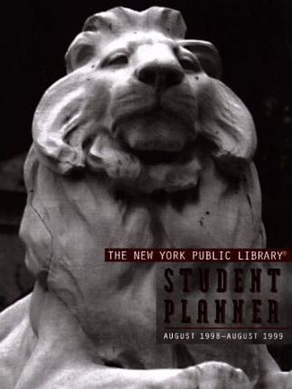 New York Public Library Student Planner