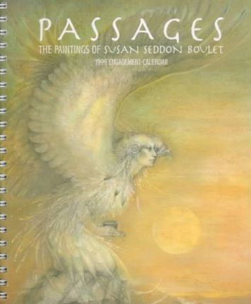 Passages: Deluxe Engagement Book: 1999
