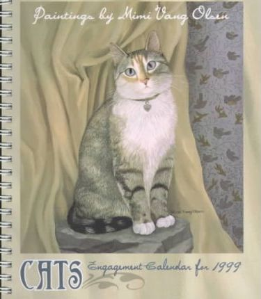 Cats: Deluxe Engagement Book: 1999