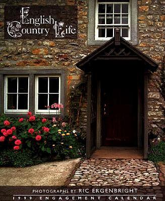 English Country Life: Deluxe Engagement Book: 1999