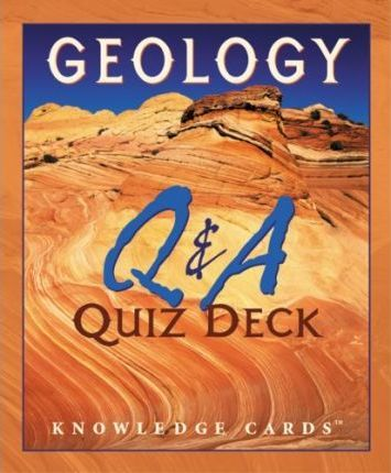 Geology Q and A Knowledge Cards