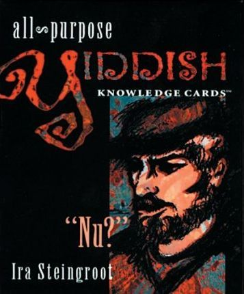 All Purpose Yiddish Knowledge