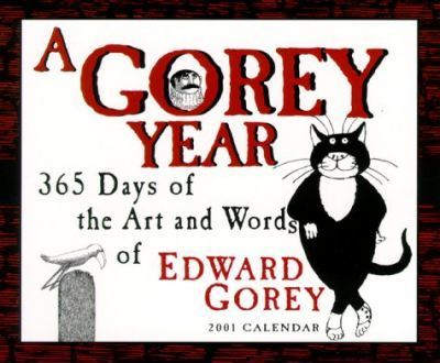 The Gorey Year