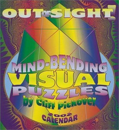 Out of Sight! Puzzles Calendar: 2002