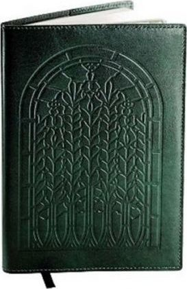 Tiffany Leather Journal