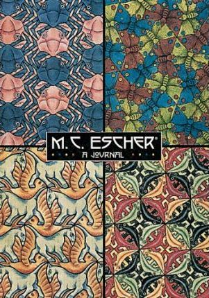 M C Escher Journal