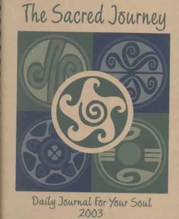 2003 the Sacred Journey Journal