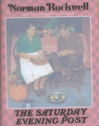 2003 Norman Rockwell Diary