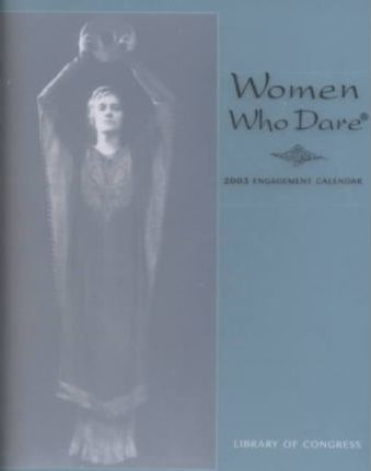 2003 Women Who Dare Diary