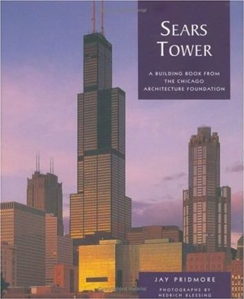 Sears Tower a Building Book A625