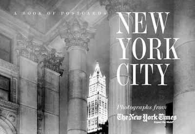 New York City Photos from the New York Times Book of Postcards Aa2214