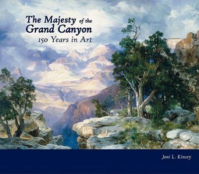 The Majesty of the Grand Canyon