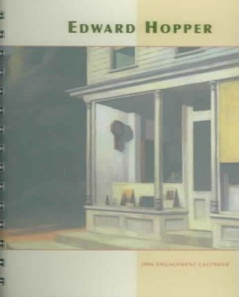 Edward Hopper 2006 Calendar