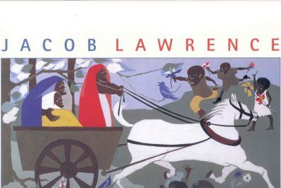 Jacob Lawrence 2006 Calendar