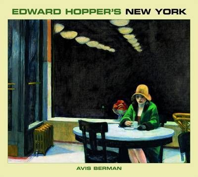 Edward Hopper's New York A764