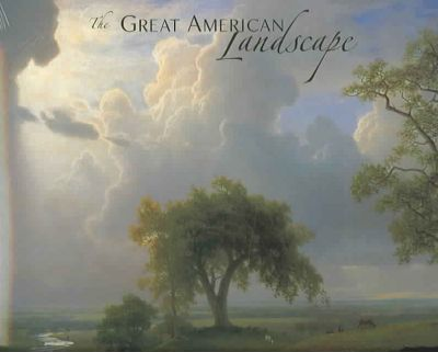 The Great American Landscape 2006 Calendar