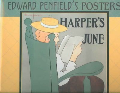 Edward Penfield's Posters 2006 Calendar