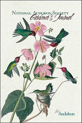 National Audubon Society Gardener's Journal