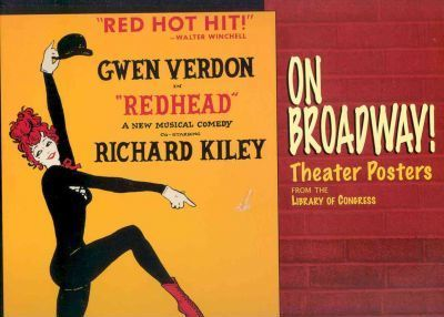 On Broadway! Theater Posters 2007 Calendar