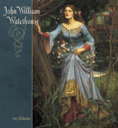 John William Waterhouse 2007