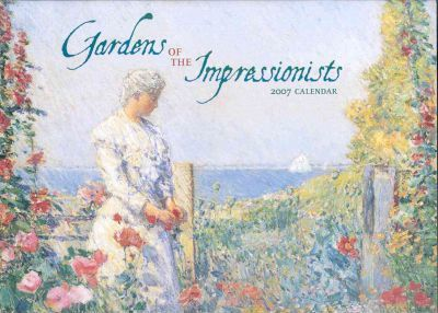 Gardens of the Impressionists
