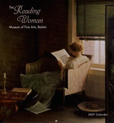The Reading Woman 2007 Calendar