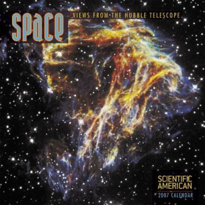 Space 2007