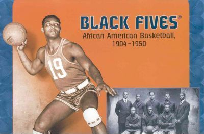 Black Fives 2007 Calendar
